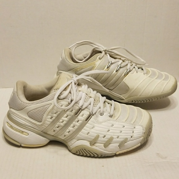 Adidas Barricade hombre  zapatos tamaño 75 poshmark